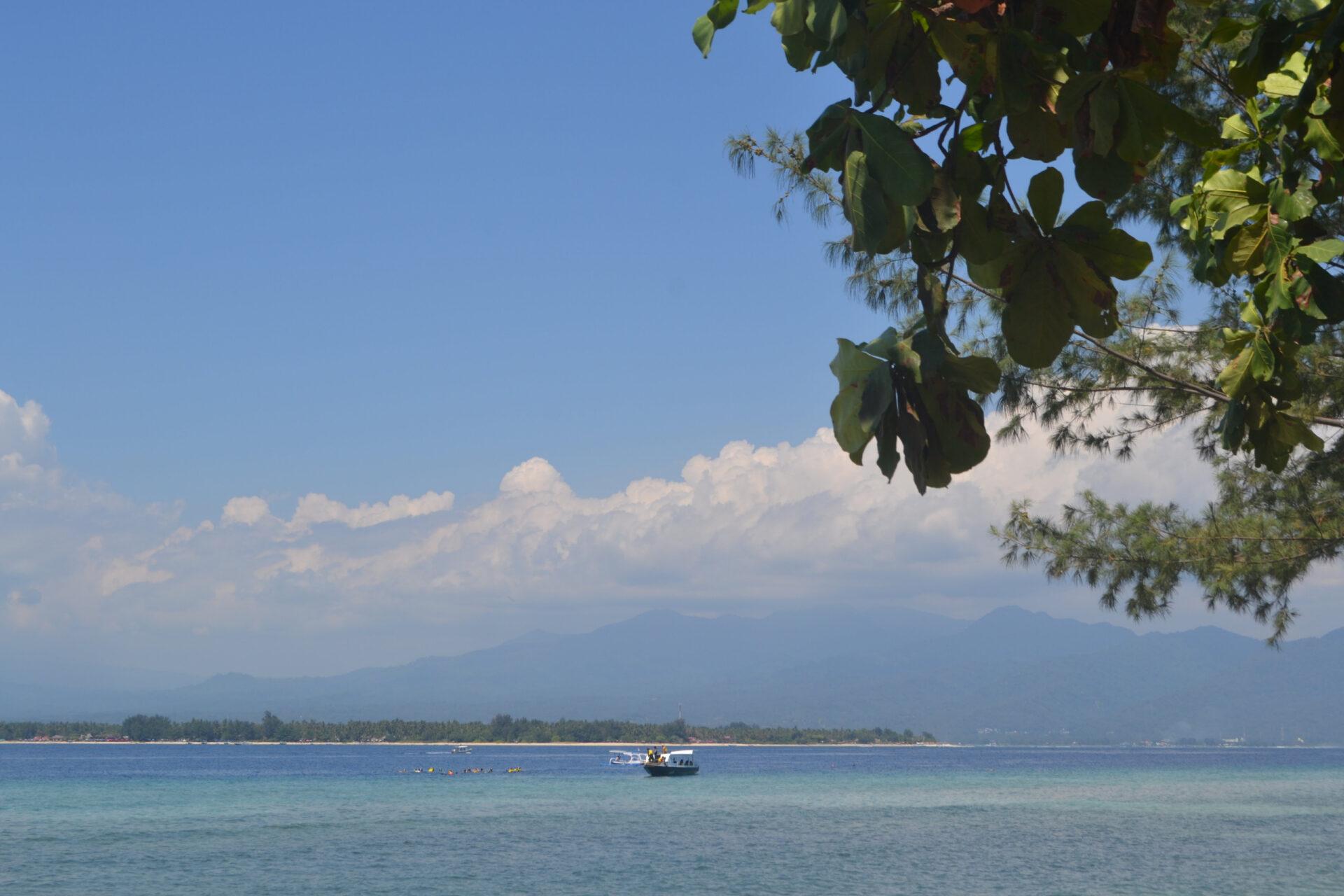 Еще один райский остров. Гили Аир
