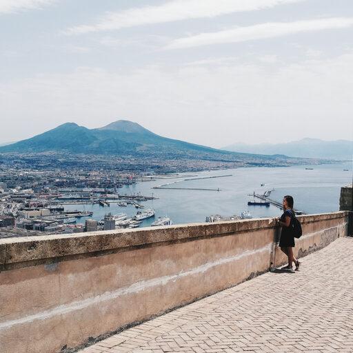 Немного о Неаполе: южный город настоящей пиццы