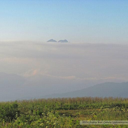Западнокавказский круиз. День 4: Лаго-Наки — Яворова поляна
