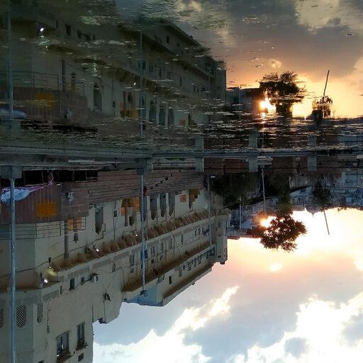 Индия глазами туриста