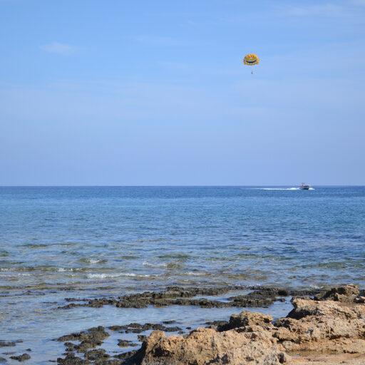 Цвета Средиземного моря