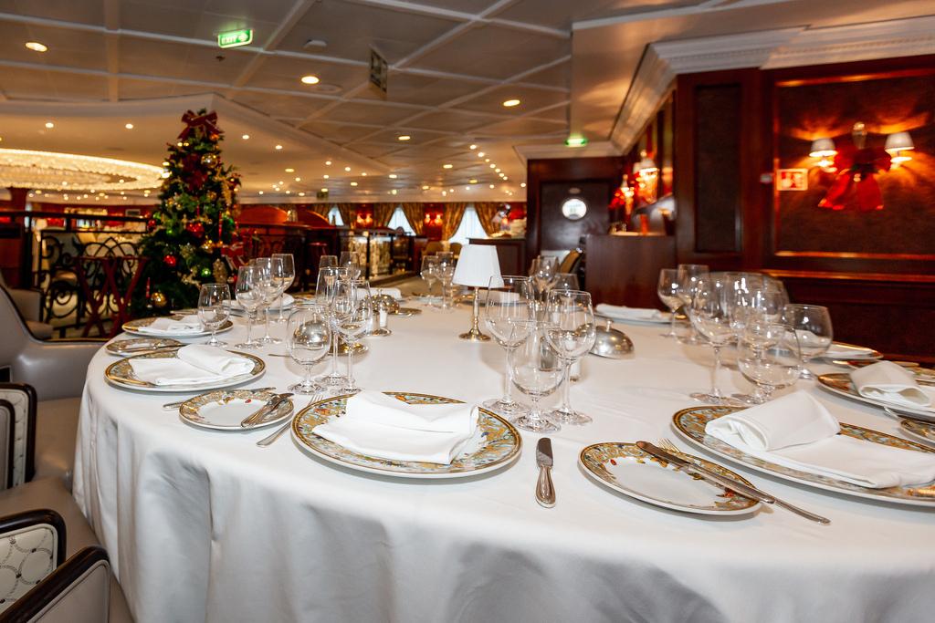 Ресторан Grand Dining