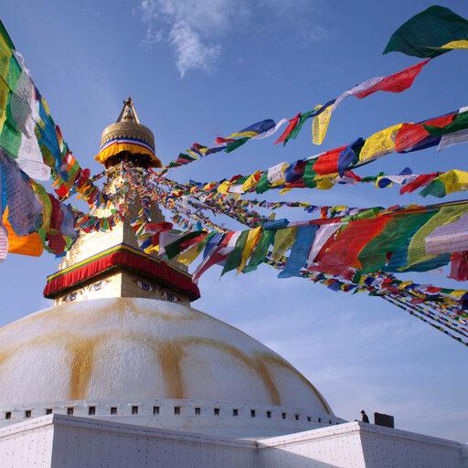 Обратно в Катманду