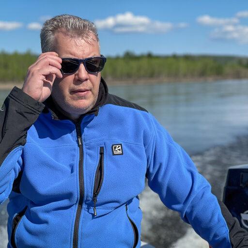 Рыбалка в Хабаровском Крае. Часть 3, река Юдома