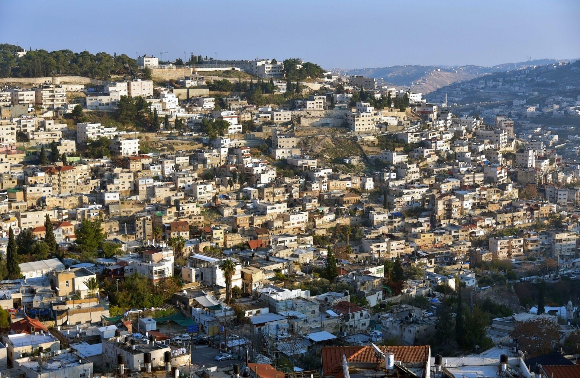 Иерусалим: Город наСвятой земле