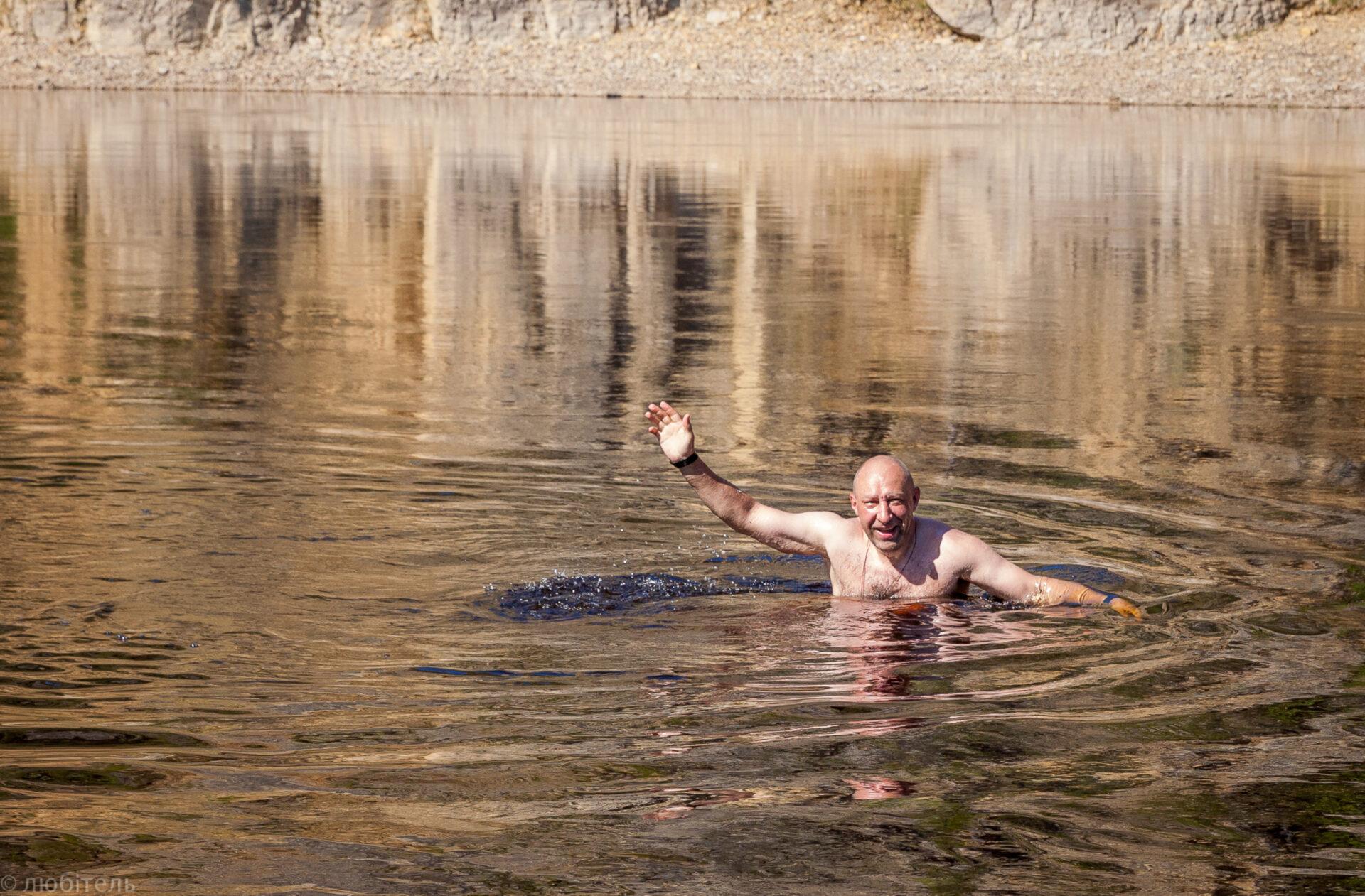 Якутия, сплав по р.Синяя. Часть 5, смена рек