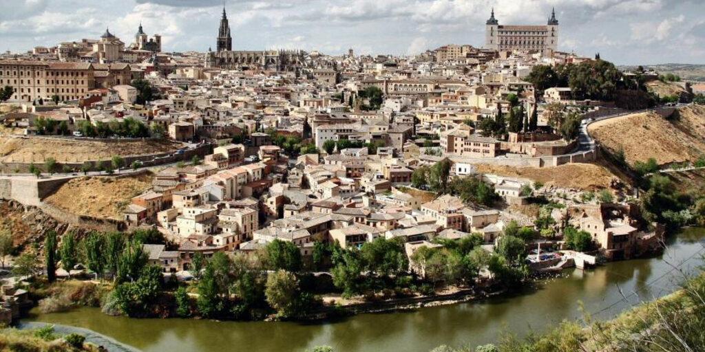 Индивидуальные экскурсии в город Толедо из Мадрида