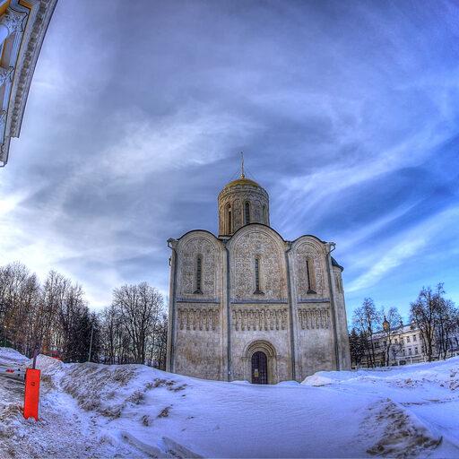 Г. Владимир часть 5 (фото Рудь Николай Н.)