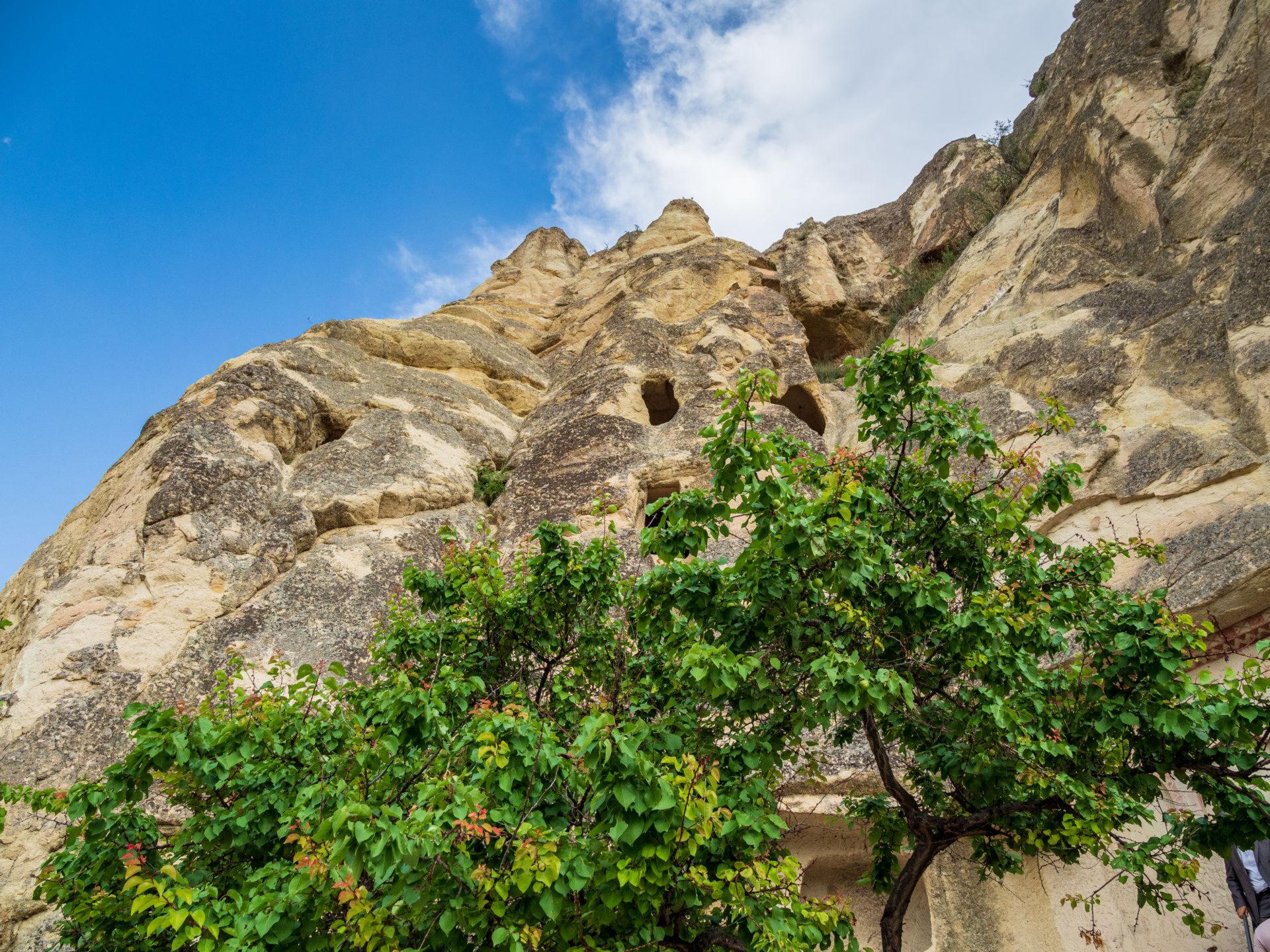 Каппадокия. Музей под открытым небом Гёреме. Часть 3