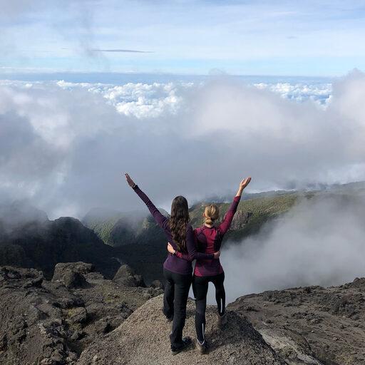 Килиманджаро в декабре, сафари и пляжный отдых — часть 1