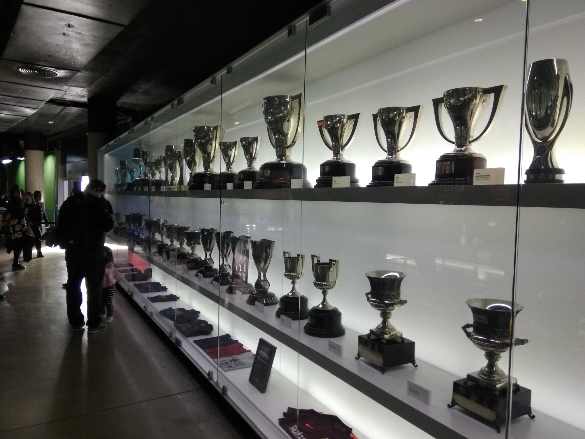 Ф К Барселона