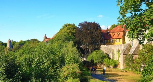 9. Ротенбург-об-дер-Таубер