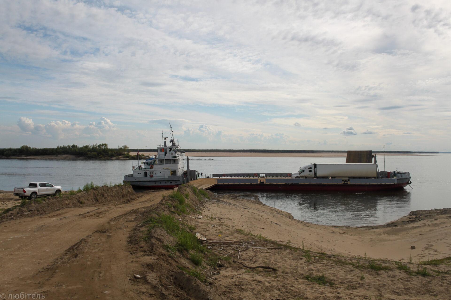 Плыла-качалась лодочка, дапоТомпо-реке. Часть 1