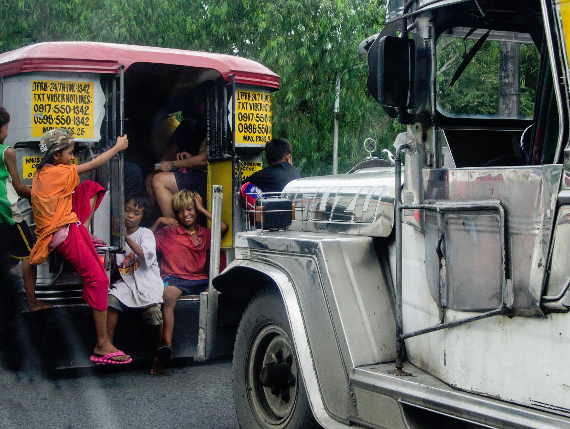 Манила 2017