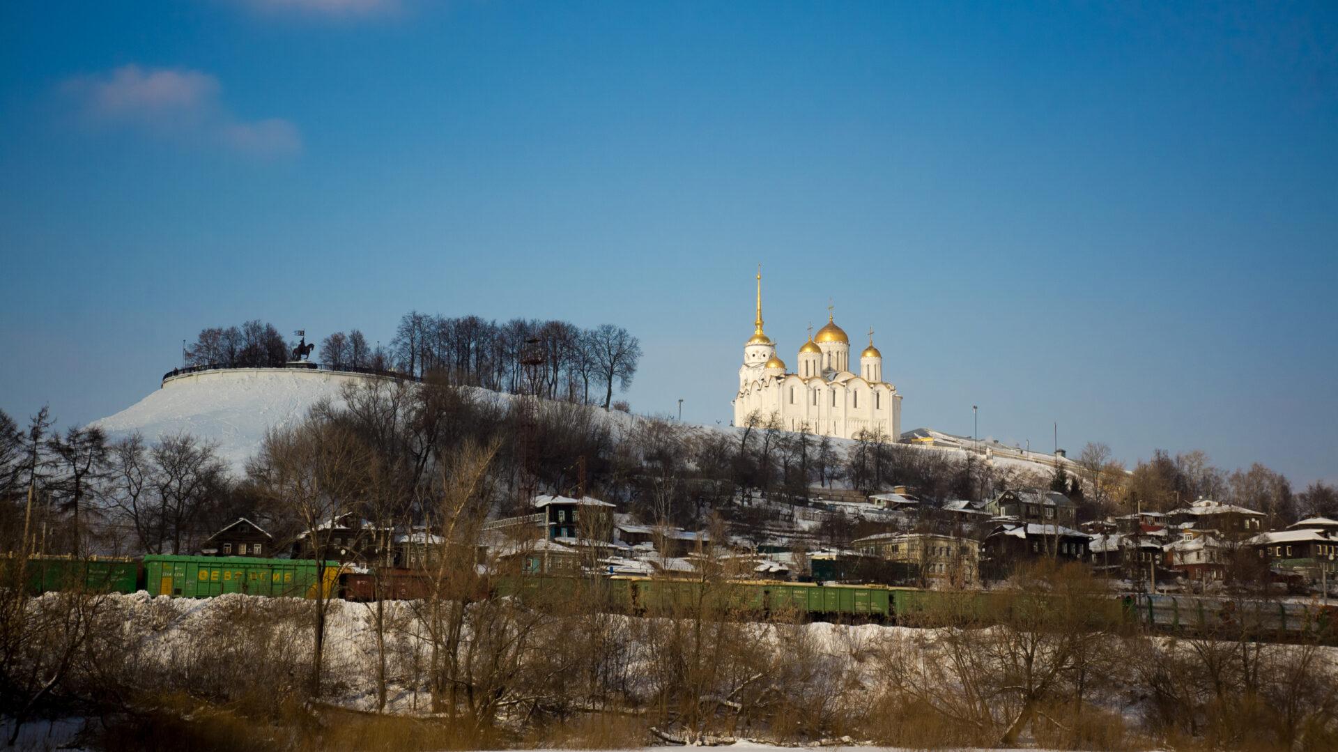 Г.Владимир часть 2 (фото Рудь Николай Н.)