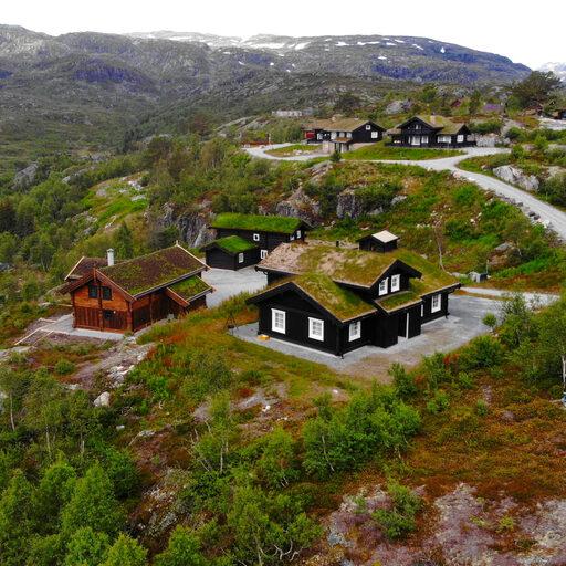 В Норвегию на авто